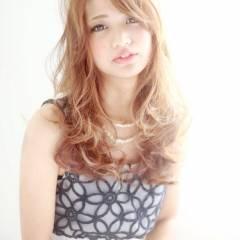 大人かわいい 渋谷系 ゆるふわ 愛され ヘアスタイルや髪型の写真・画像