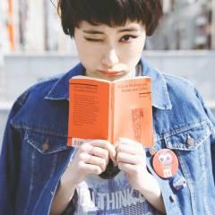 黒髪 ショート ストリート 大人かわいい ヘアスタイルや髪型の写真・画像