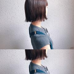 ナチュラル リラックス アウトドア オフィス ヘアスタイルや髪型の写真・画像