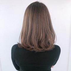 エレガント 髪質改善トリートメント 髪質改善 髪質改善カラー ヘアスタイルや髪型の写真・画像