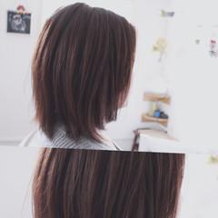 ナチュラル 大人女子 アッシュ 色気 ヘアスタイルや髪型の写真・画像