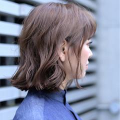 大人かわいい 抜け感 オフィス 大人女子 ヘアスタイルや髪型の写真・画像