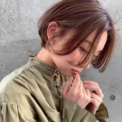 大人ショート ショートボブ ハンサムショート ショートヘア ヘアスタイルや髪型の写真・画像