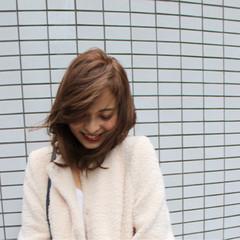 ゆるふわ 大人かわいい ナチュラル 簡単 ヘアスタイルや髪型の写真・画像