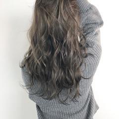 成人式 アンニュイほつれヘア ナチュラル ロング ヘアスタイルや髪型の写真・画像