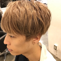 モテ髪 坊主 ボーイッシュ ショート ヘアスタイルや髪型の写真・画像