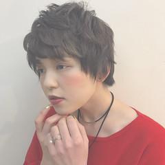 ヘアアレンジ エレガント 上品 暗髪 ヘアスタイルや髪型の写真・画像