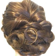 和装 結婚式 卒業式 成人式 ヘアスタイルや髪型の写真・画像
