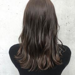 ヘアアレンジ 大人かわいい ロング ナチュラル ヘアスタイルや髪型の写真・画像