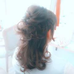 簡単ヘアアレンジ 大人かわいい ショート ヘアアレンジ ヘアスタイルや髪型の写真・画像