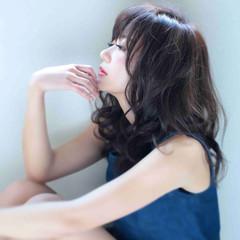 ガーリー ふんわり  大人かわいい ヘアスタイルや髪型の写真・画像