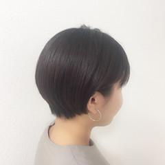 ナチュラル 黒髪 似合わせ 大人かわいい ヘアスタイルや髪型の写真・画像