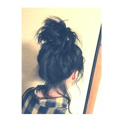 ミディアム 大人かわいい ポニーテール かわいい ヘアスタイルや髪型の写真・画像