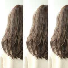 外国人風 パーマ ゆるふわ ストリート ヘアスタイルや髪型の写真・画像