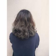 ナチュラル 春 ストリート パンク ヘアスタイルや髪型の写真・画像