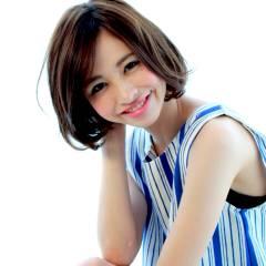 フェミニン 愛され ガーリー モテ髪 ヘアスタイルや髪型の写真・画像
