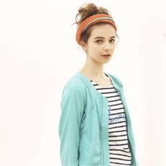 ショート 簡単ヘアアレンジ ヘアアレンジ アップスタイル ヘアスタイルや髪型の写真・画像