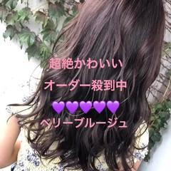 ガーリー 女子力 ヘアアレンジ 透明感 ヘアスタイルや髪型の写真・画像