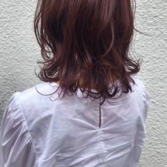 お呼ばれヘア 簡単ヘアアレンジ ヘアアレンジ ガーリー ヘアスタイルや髪型の写真・画像