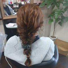 ふわふわヘアアレンジ 簡単ヘアアレンジ ヘアアレンジ ナチュラル ヘアスタイルや髪型の写真・画像