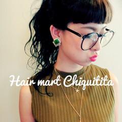 ロング 外国人風 大人かわいい 簡単ヘアアレンジ ヘアスタイルや髪型の写真・画像