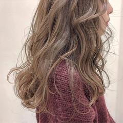 オフィス モテ髪 フェミニン デート ヘアスタイルや髪型の写真・画像