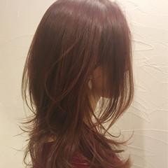 ミディアム セミロング 大人女子 大人かわいい ヘアスタイルや髪型の写真・画像