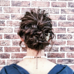 パーマ こなれ感 小顔 フリンジバング ヘアスタイルや髪型の写真・画像