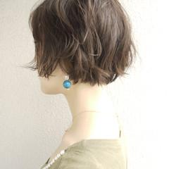 エレガント 女子力 フェミニン スポーツ ヘアスタイルや髪型の写真・画像