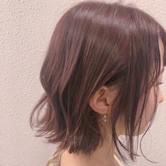 結婚式 パーマ ボブ ヘアアレンジ ヘアスタイルや髪型の写真・画像