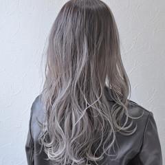 簡単ヘアアレンジ ヘアアレンジ ロング ストリート ヘアスタイルや髪型の写真・画像