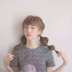 ナチュラル モテ髪 春 大人かわいい ヘアスタイルや髪型の写真・画像