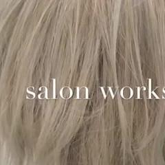 ストリート ハイトーン ホワイトアッシュ ボブ ヘアスタイルや髪型の写真・画像