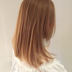 ハイトーン ハイライト ストリート 金髪 ヘアスタイルや髪型の写真・画像
