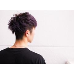 ボーイッシュ 刈り上げ 無造作 モード ヘアスタイルや髪型の写真・画像