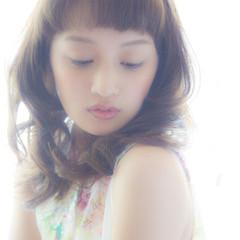 大人かわいい ロング ゆるふわ ヘアアレンジ ヘアスタイルや髪型の写真・画像