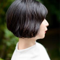 モード アウトドア パーマ デート ヘアスタイルや髪型の写真・画像