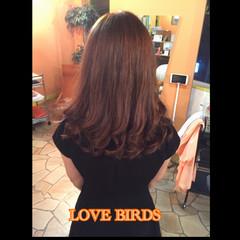 モテ髪 大人女子 こなれ感 ニュアンス ヘアスタイルや髪型の写真・画像