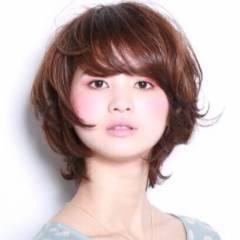モテ髪 ガーリー 愛され コンサバ ヘアスタイルや髪型の写真・画像