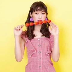 お団子アレンジ セミロング 編み込み 簡単ヘアアレンジ ヘアスタイルや髪型の写真・画像