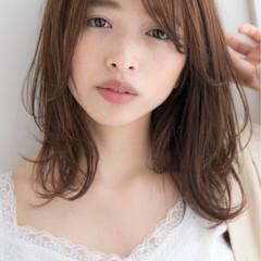女子力 簡単ヘアアレンジ コンサバ オフィス ヘアスタイルや髪型の写真・画像
