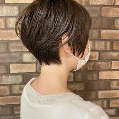 透明感 ナチュラル ベージュ アディクシーカラー ヘアスタイルや髪型の写真・画像