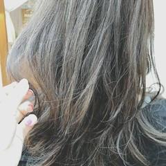 大人かわいい デート オフィス 透明感 ヘアスタイルや髪型の写真・画像