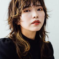 ミディアム ショートヘア ベリーショート 3Dハイライト ヘアスタイルや髪型の写真・画像