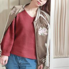 ショートバング ピンク ミディアム ボブ ヘアスタイルや髪型の写真・画像