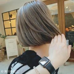 ゆるふわ 大人かわいい グラデーションカラー ナチュラル ヘアスタイルや髪型の写真・画像
