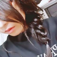 黒髪 ミディアム ショート 大人かわいい ヘアスタイルや髪型の写真・画像