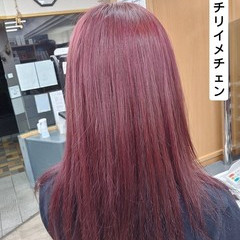 大人女子 韓国 モード 韓国ヘア ヘアスタイルや髪型の写真・画像