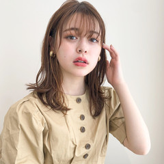 デート ヘアアレンジ アンニュイほつれヘア ナチュラル ヘアスタイルや髪型の写真・画像