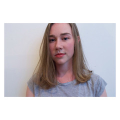 金髪 ストリート ミディアム ニュアンス ヘアスタイルや髪型の写真・画像